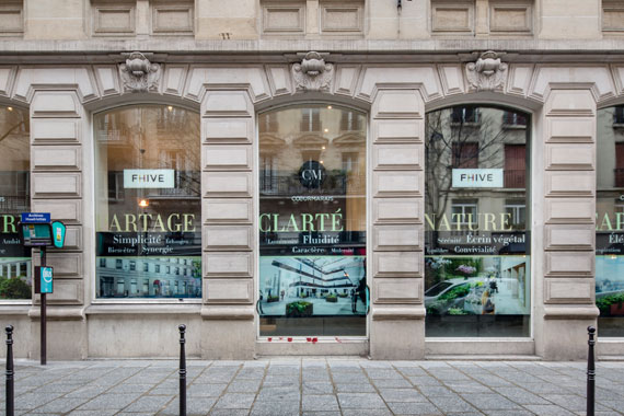 Suite Marketing | Fhive & Cœur Marais