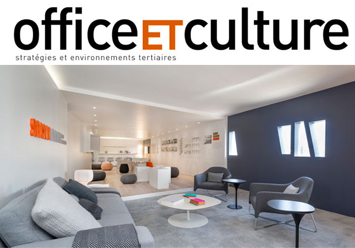 Office & Culture parle de la marketing suite Season